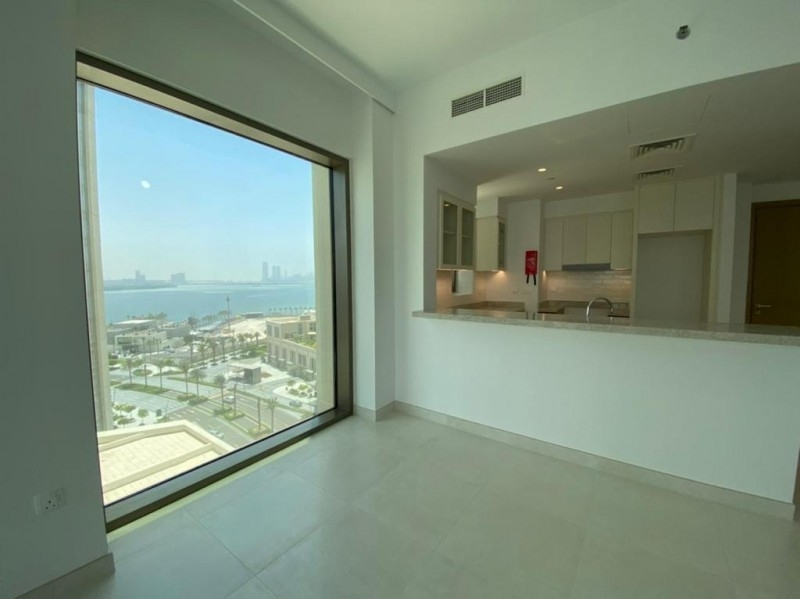 2 Bedroom Apartment For Rent in  Creekside18,  Dubai Creek Harbour (The Lagoons) | 3