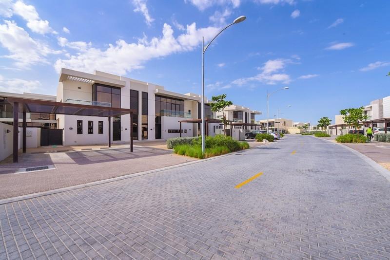 3 Bedroom Villa For Rent in  Pelham,  DAMAC Hills (Akoya by DAMAC) | 10