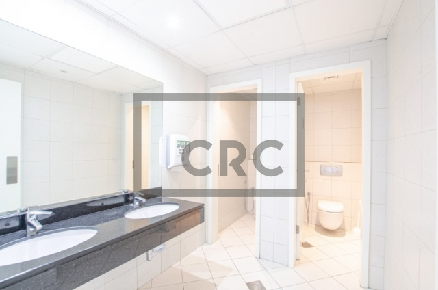 office for rent in jumeirah lake towers, saba 1 | 5