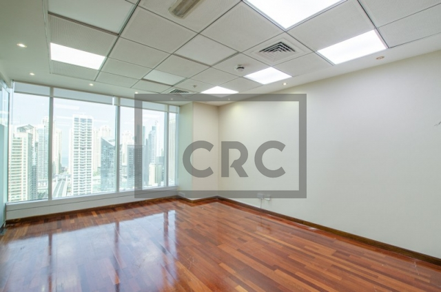 office for rent in jumeirah lake towers, saba 1 | 3