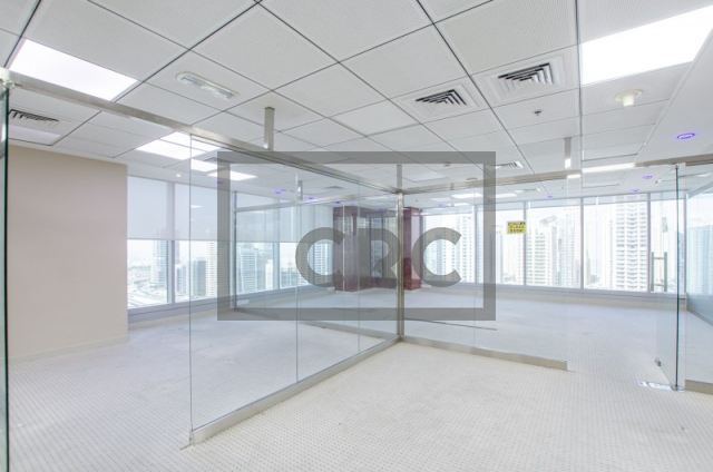 office for rent in jumeirah lake towers, saba 1 | 1