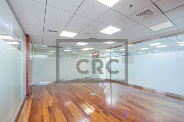 office for rent in jumeirah lake towers, saba 1 | 6