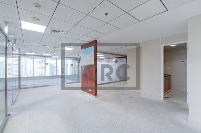 office for rent in jumeirah lake towers, saba 1 | 7