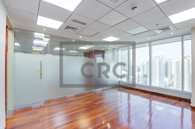 office for rent in jumeirah lake towers, saba 1 | 9