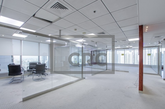 office for rent in jumeirah lake towers, saba 1 | 10