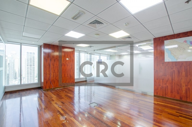 office for rent in jumeirah lake towers, saba 1 | 11