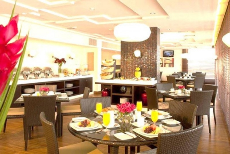 1 Bedroom Hotel Apartment For Rent in  Al Sufouh 1,  Sufouh | 11