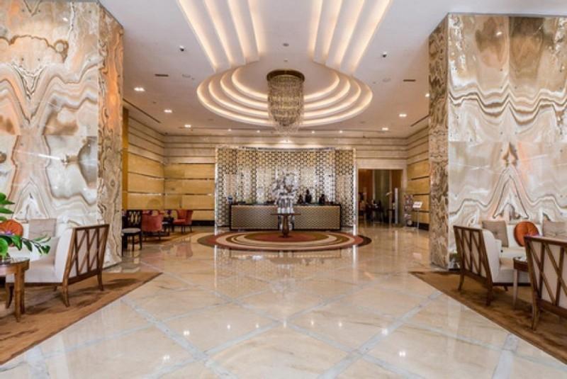 1 Bedroom Hotel Apartment For Rent in  Al Sufouh 1,  Sufouh | 3