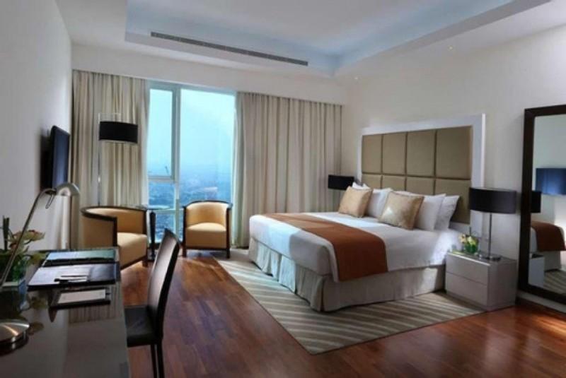 1 Bedroom Hotel Apartment For Rent in  Al Sufouh 1,  Sufouh | 0