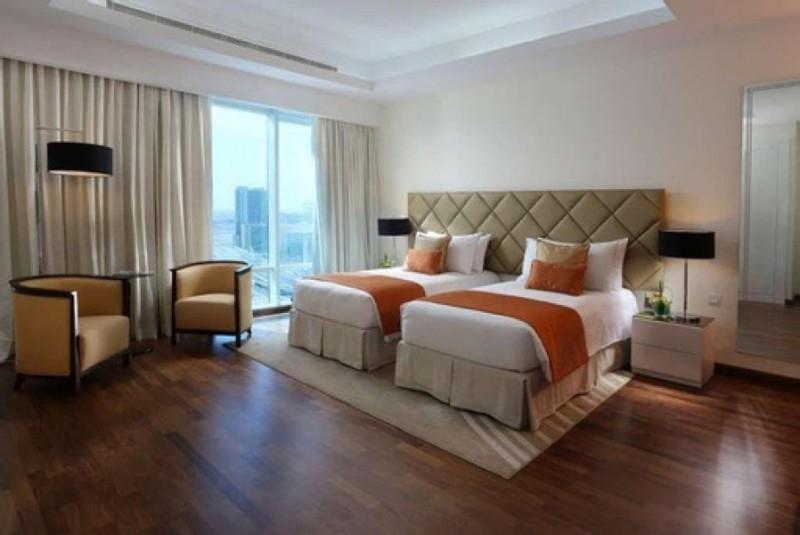 2 Bedroom Hotel Apartment For Rent in  Al Sufouh 1,  Sufouh | 1