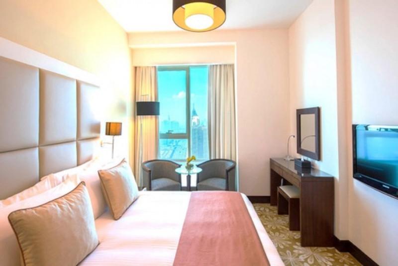 2 Bedroom Hotel Apartment For Rent in  Al Sufouh 1,  Sufouh   0