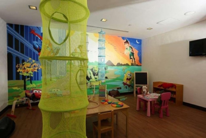 2 Bedroom Hotel Apartment For Rent in  Al Sufouh 1,  Sufouh   8