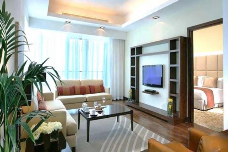 2 Bedroom Hotel Apartment For Rent in  Al Sufouh 1,  Sufouh   2