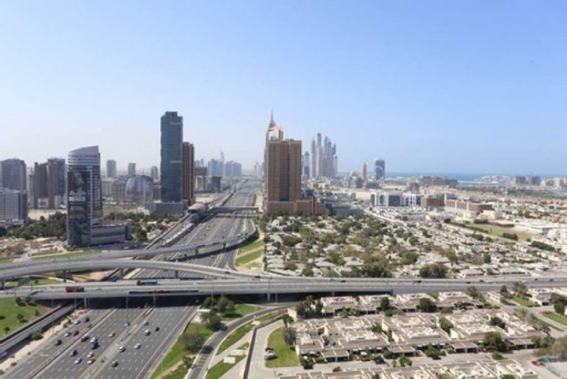 3 Bedroom Hotel Apartment For Rent in  Al Sufouh 1,  Sufouh   11