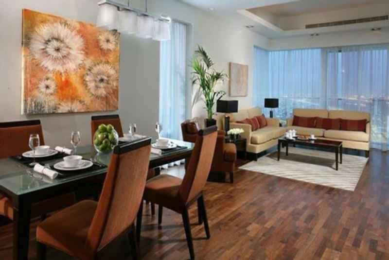 3 Bedroom Hotel Apartment For Rent in  Al Sufouh 1,  Sufouh   1