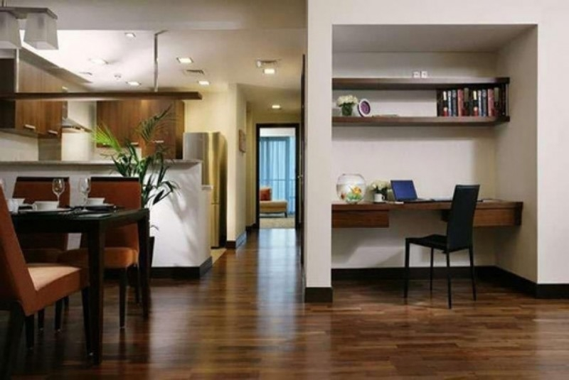 3 Bedroom Hotel Apartment For Rent in  Al Sufouh 1,  Sufouh   2