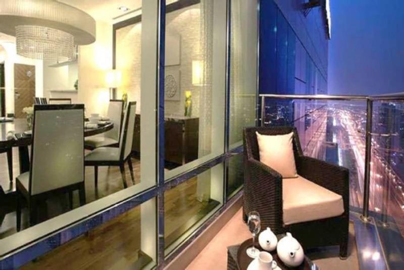 3 Bedroom Hotel Apartment For Rent in  Al Sufouh 1,  Sufouh   5