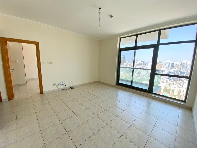 1 Bedroom Apartment For Rent in  Links East Tower,  The Views | 0