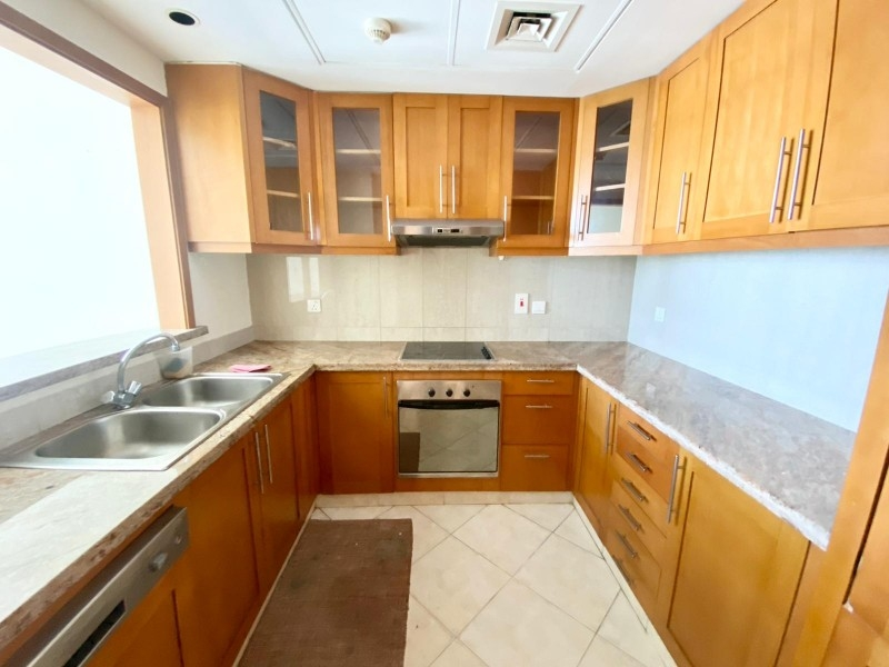 1 Bedroom Apartment For Rent in  Links East Tower,  The Views | 4