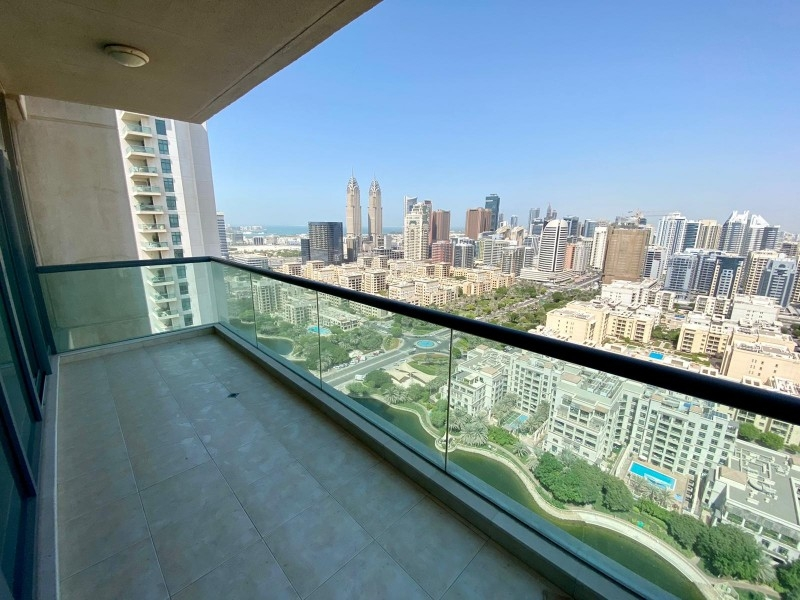 1 Bedroom Apartment For Rent in  Links East Tower,  The Views | 9