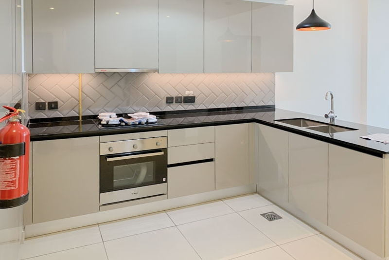 1 Bedroom Apartment For Rent in  Rigel,  Jumeirah Village Circle   2