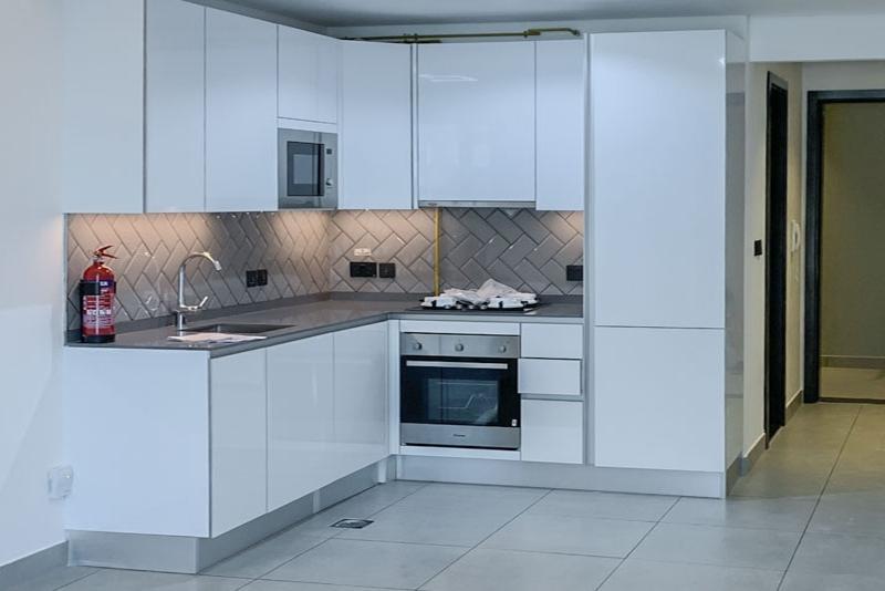 Studio Apartment For Rent in  Rigel,  Jumeirah Village Circle | 0
