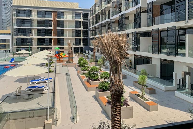 Studio Apartment For Rent in  Rigel,  Jumeirah Village Circle | 6