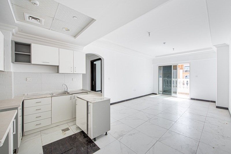 1 Bedroom Apartment For Rent in  ACES Chateau,  Jumeirah Village Circle | 2