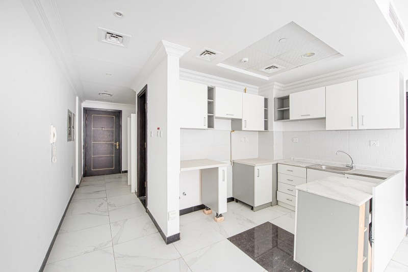 1 Bedroom Apartment For Rent in  ACES Chateau,  Jumeirah Village Circle | 1