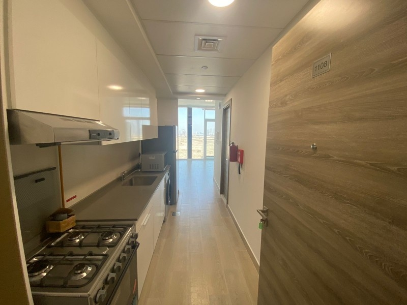 Studio Apartment For Rent in  Bloom Towers,  Jumeirah Village Circle | 1