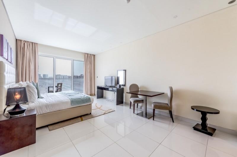 Tenora, Dubai World Central