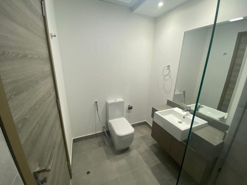 Studio Apartment For Rent in  Bloom Towers,  Jumeirah Village Circle   1