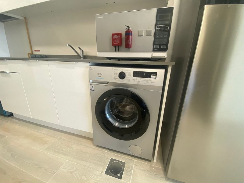 Studio Apartment For Rent in  Bloom Towers,  Jumeirah Village Circle   5