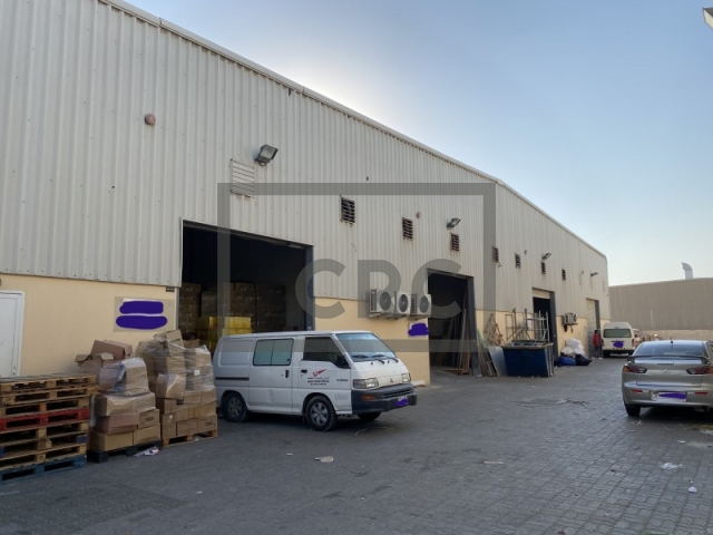 warehouse for sale in dubai investment park, dubai investment park 2 | 1