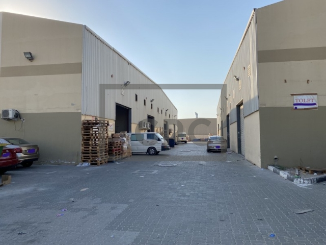 warehouse for sale in dubai investment park, dubai investment park 2 | 9