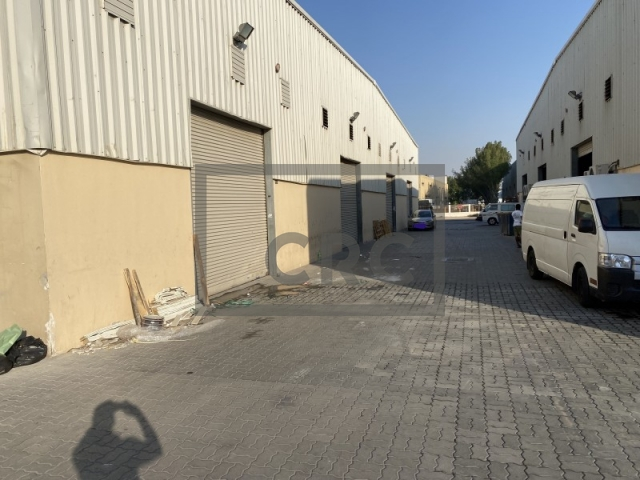 warehouse for sale in dubai investment park, dubai investment park 2 | 11
