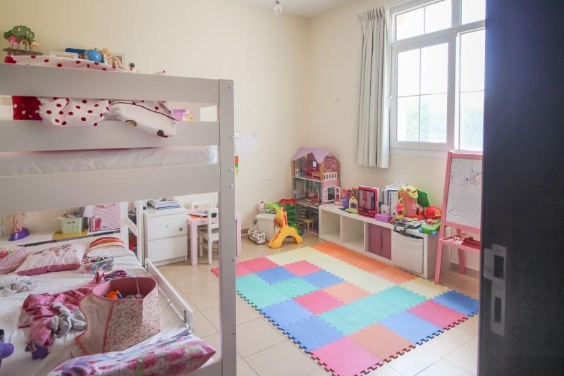 3 Bedroom Villa For Rent in  Al Reem 1,  Arabian Ranches | 1