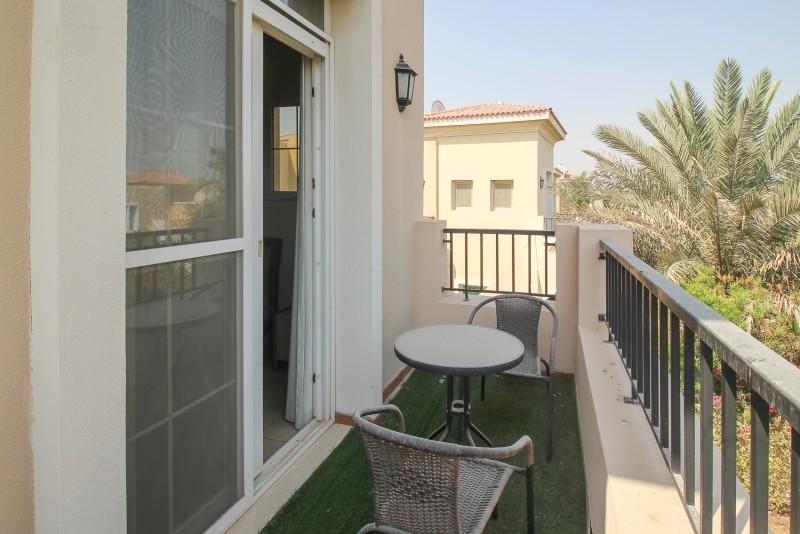 3 Bedroom Villa For Rent in  Al Reem 1,  Arabian Ranches | 3