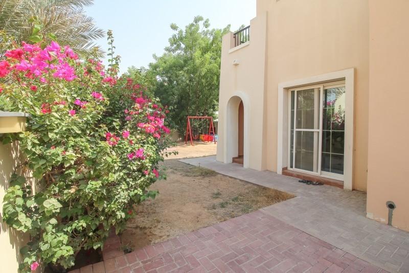 3 Bedroom Villa For Rent in  Al Reem 1,  Arabian Ranches | 0
