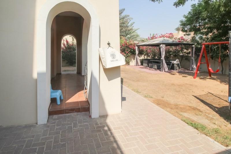 3 Bedroom Villa For Rent in  Al Reem 1,  Arabian Ranches | 8