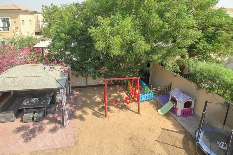 3 Bedroom Villa For Rent in  Al Reem 1,  Arabian Ranches | 7