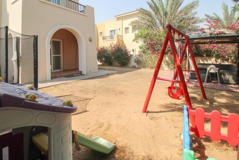 3 Bedroom Villa For Rent in  Al Reem 1,  Arabian Ranches | 9