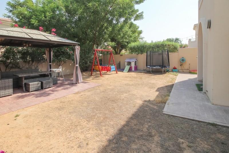 3 Bedroom Villa For Rent in  Al Reem 1,  Arabian Ranches | 4