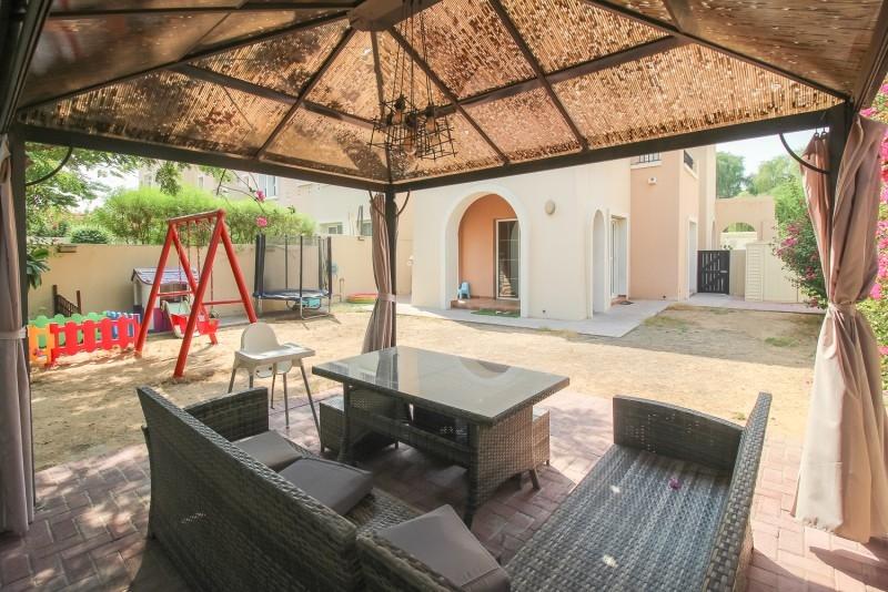 3 Bedroom Villa For Rent in  Al Reem 1,  Arabian Ranches | 10