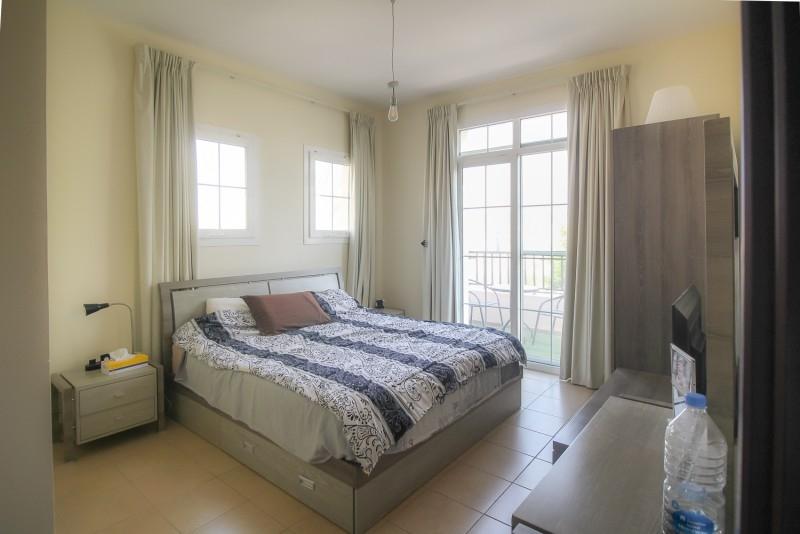 3 Bedroom Villa For Rent in  Al Reem 1,  Arabian Ranches | 14