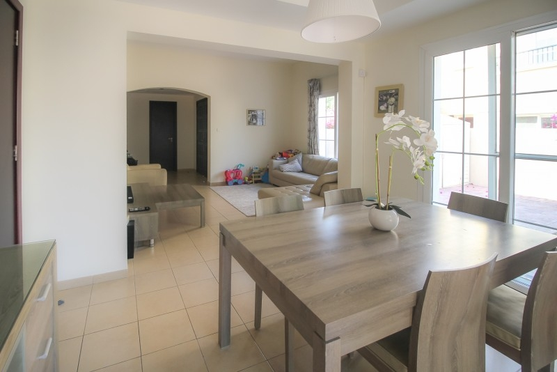 3 Bedroom Villa For Rent in  Al Reem 1,  Arabian Ranches | 16