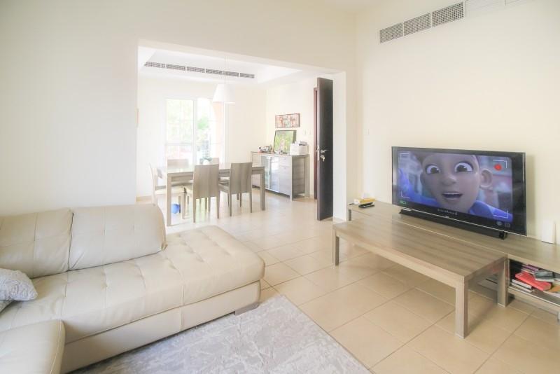 3 Bedroom Villa For Rent in  Al Reem 1,  Arabian Ranches | 17