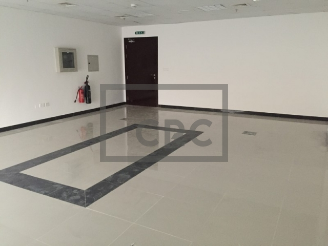 619 sq.ft. Office in Arjan, The Light Commercial Tower for AED 619,140