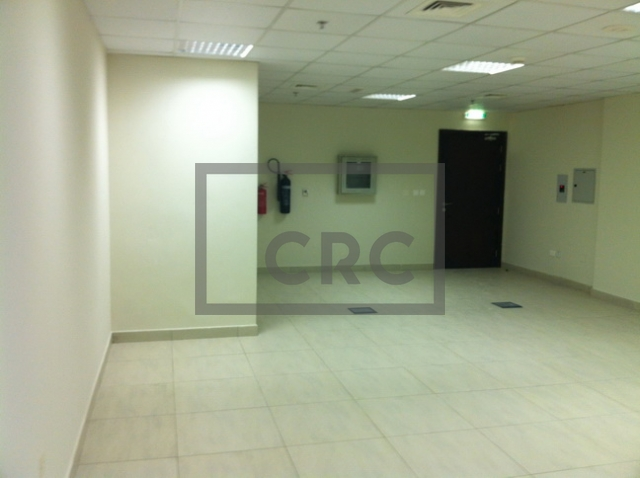 office for sale in arjan, the light commercial tower | 2