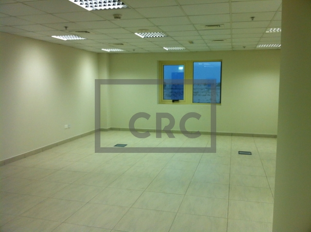 office for sale in arjan, the light commercial tower | 0
